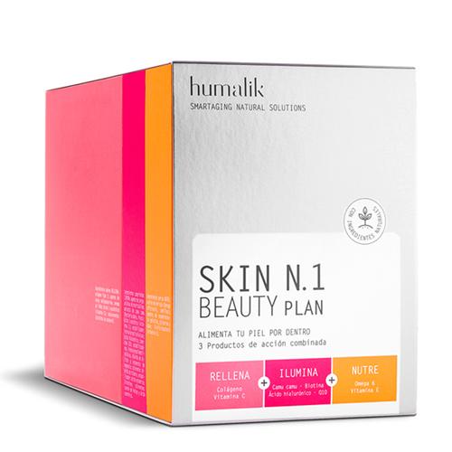 Skin Beauty Plan