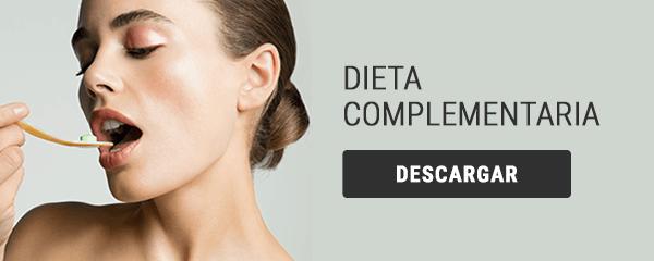 Dieta Complementaria