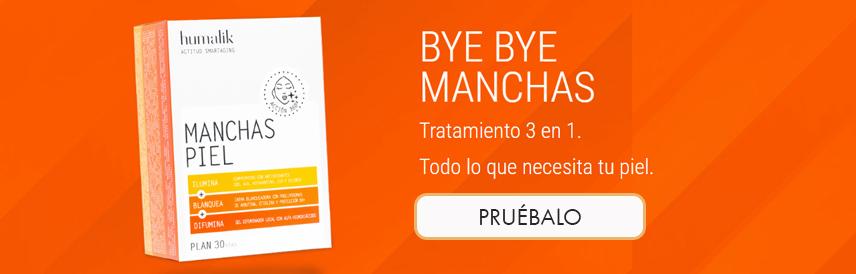 Comprar Plan MAnchas Piel Sol | humalik